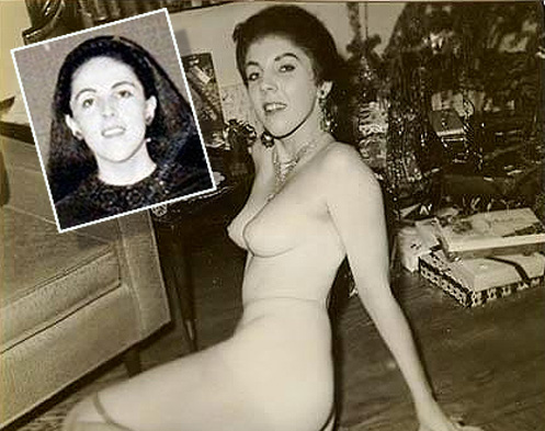 Ann dunham obama mother nude