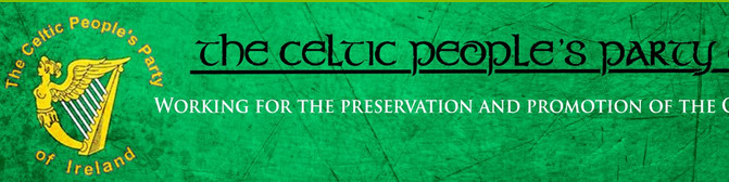 Celtic People's Party of Ireland