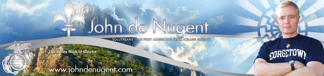 John de Nugent