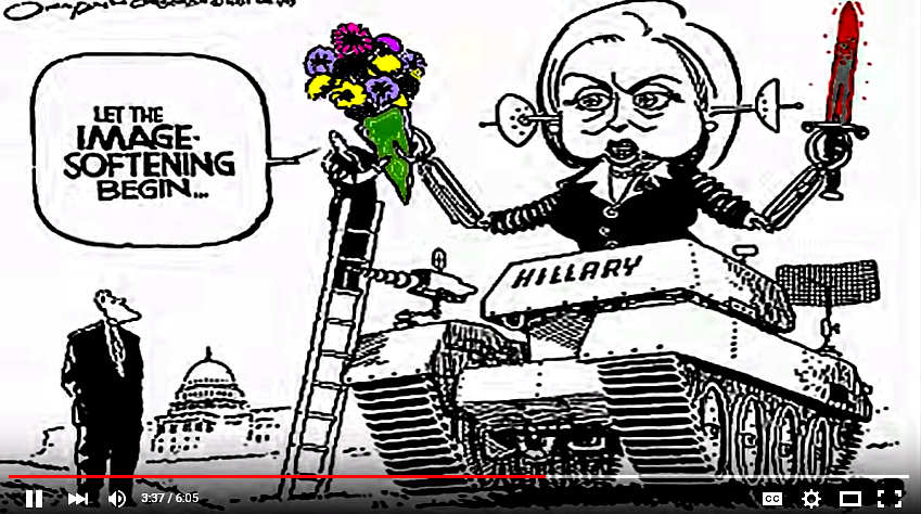 hillary-cartoon-war-machine