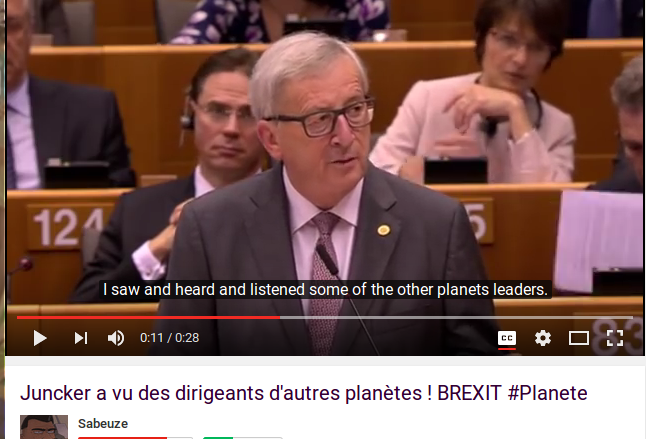 juncker-eu-commission-president-alien-leaders-upset-brexit