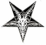 pentagram-baphomet