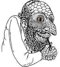 reptilian.jew
