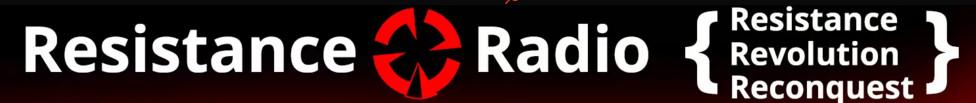 AAAA Resistance Radio w/John de Nugent, Nick Griffin, Jack Sen, etc.