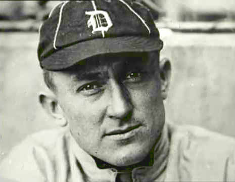 Ty Cobb Jew Defamation Of The Greatest Baseball Player